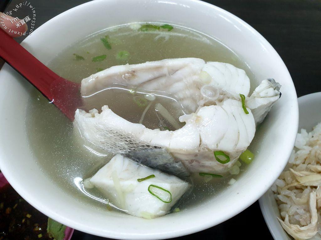 擱一碗鮮魚湯 (7)