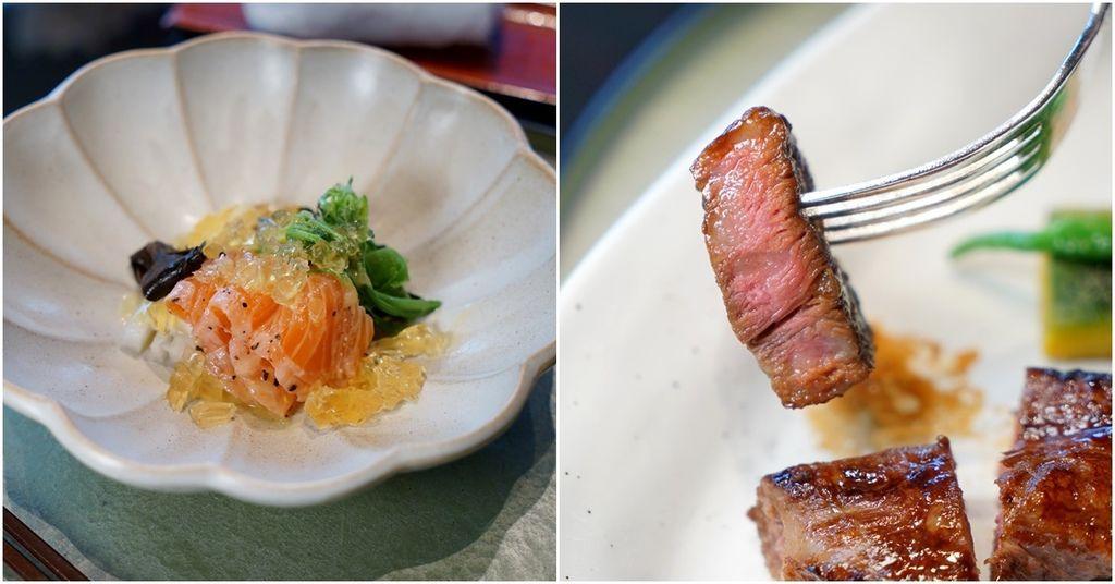 香格里拉台北遠東ibuki日本料理