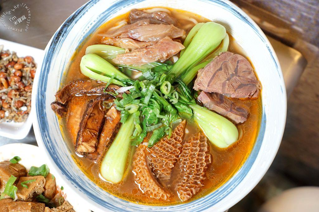 神仙川味牛肉麵 (19)