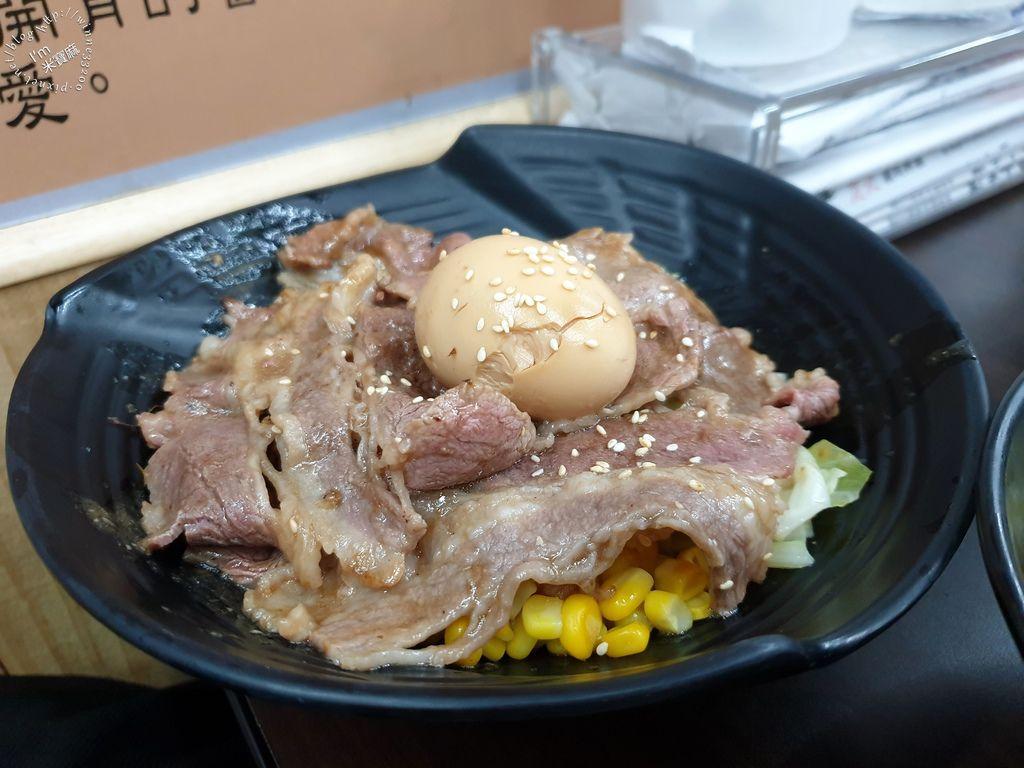 有間四十大道燒肉丼飯福祥店 (14)