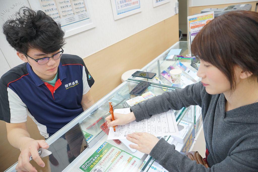 傑昇通信 辦門號 買手機 出國WIFI機租借 (27)