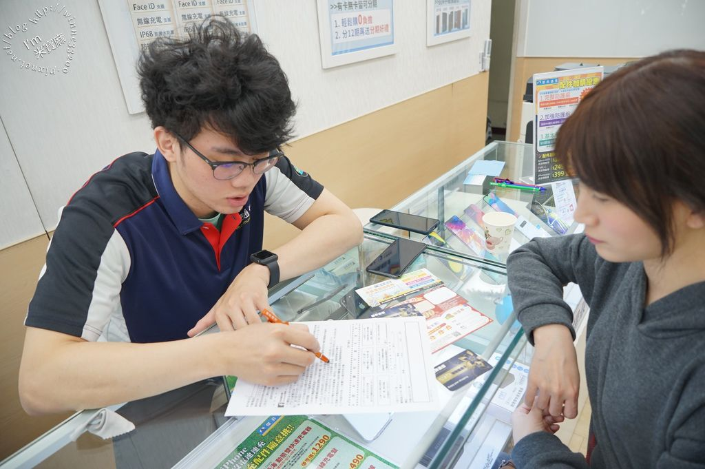 傑昇通信 辦門號 買手機 出國WIFI機租借 (28)