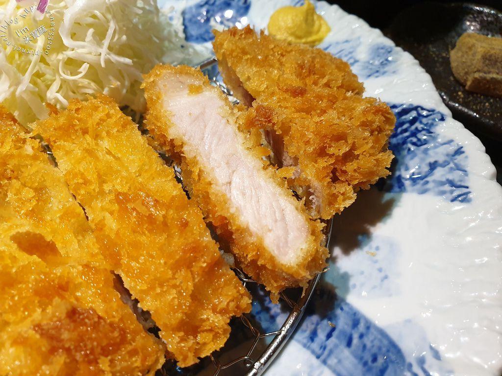 銀座杏子日式豬排 (26)