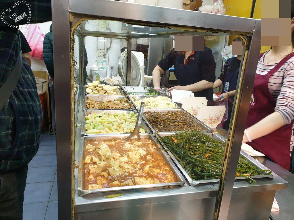 香港陳記燒腊快餐店 永和便當推薦 (5)