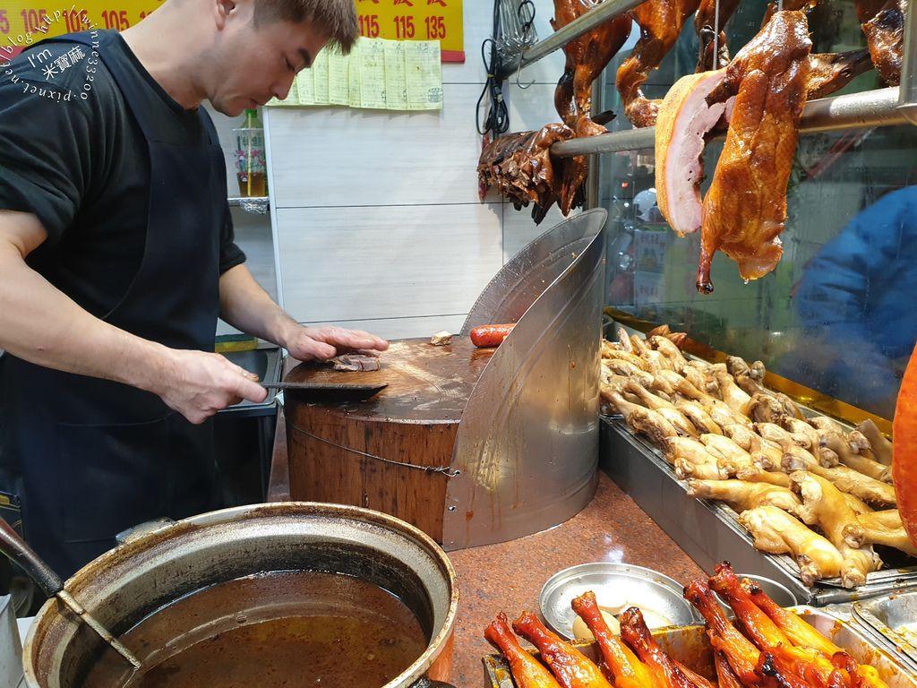 香港翔羿燒臘快餐 (4)