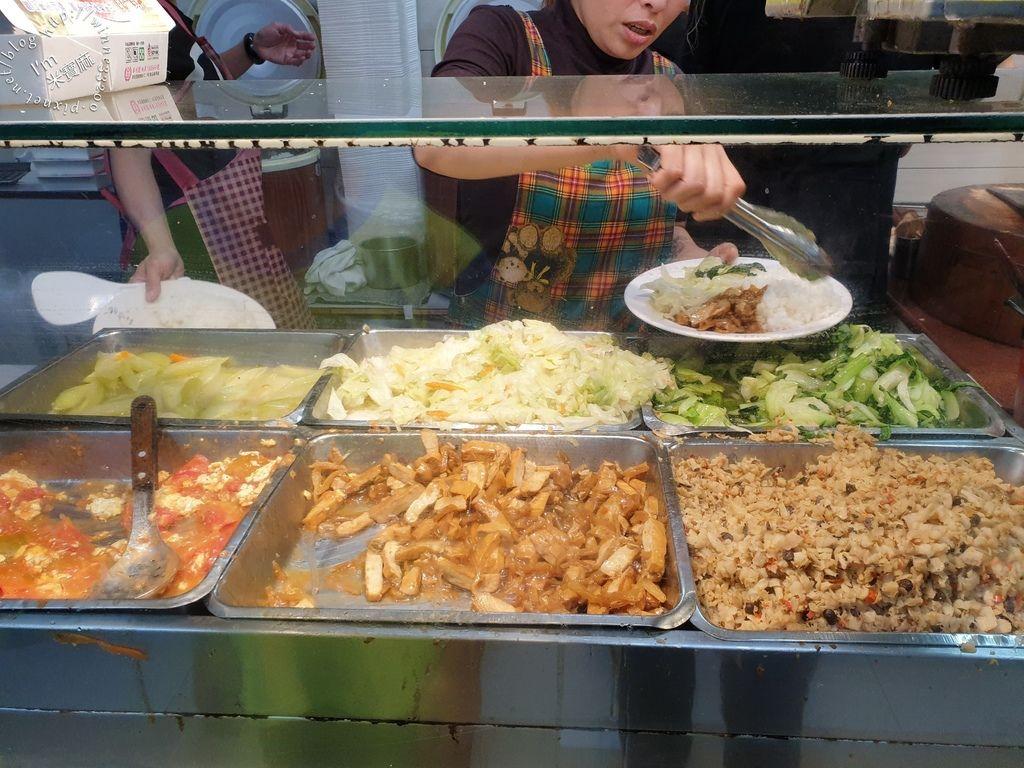 香港翔羿燒臘快餐 (6)
