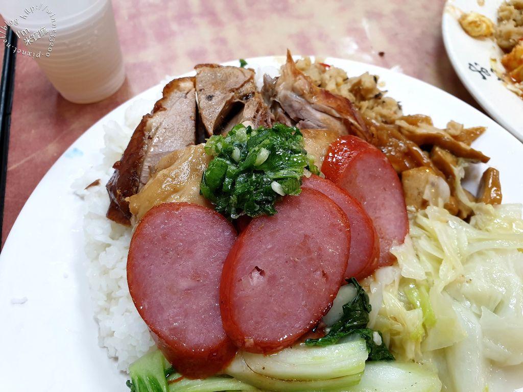 香港翔羿燒臘快餐 (11)