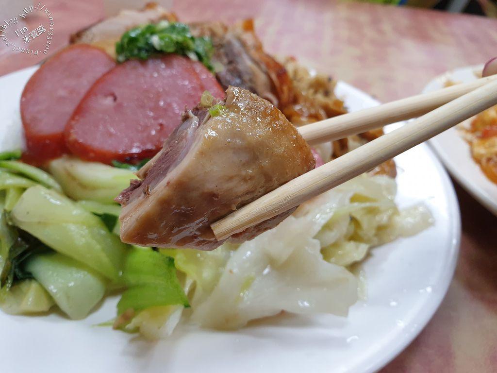 香港翔羿燒臘快餐 (15)