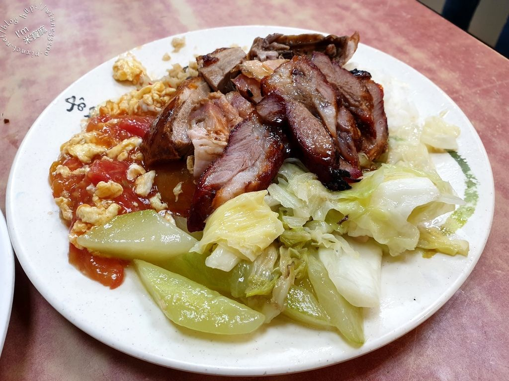 香港翔羿燒臘快餐 (8)