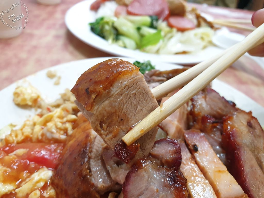 香港翔羿燒臘快餐 (18)