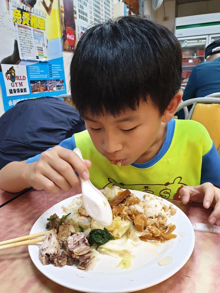香港翔羿燒臘快餐 (22)