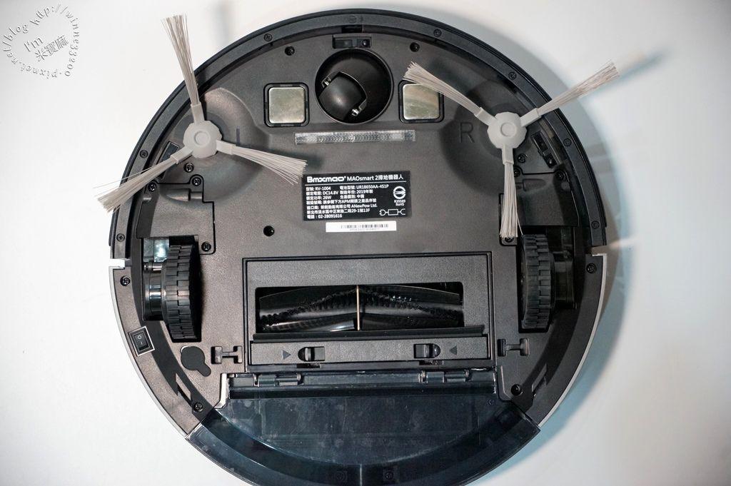 Bmxmao MAOsmart 2 掃地機器人 (17)