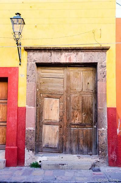 [墨西哥]龜速背包客的冬天避寒小屋
