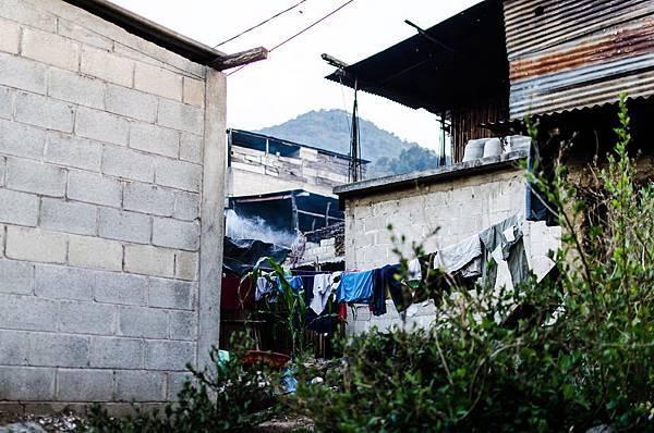 [瓜地馬拉]我的瑪雅家庭真不溫暖記