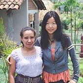 [瓜地馬拉]瑪雅學校上學記