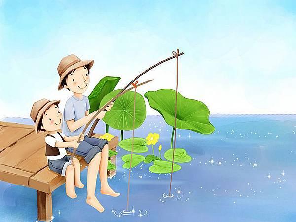 提早退休的答客問. Part 3- 關於父母與孩子