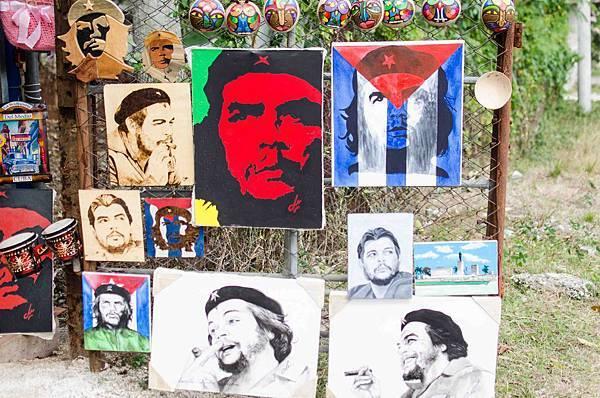 [古巴]革命醫生Che