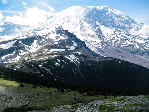 我們的免費蜜月 11天湖光山色美不勝收秘境冰河之旅