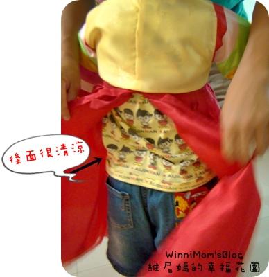 試穿日本妹給妮妹的韓國傳統服裝