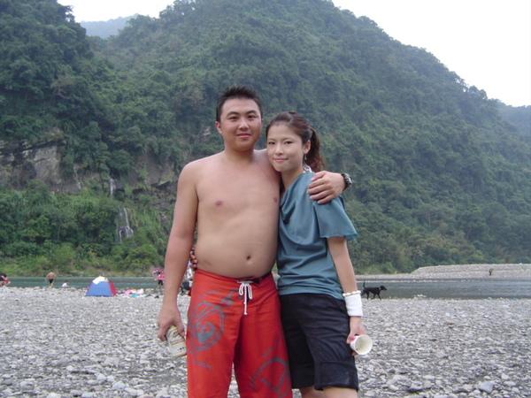 林先生與張咪小姐
