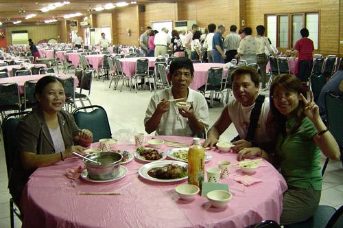 吃飯嚕♡第三桌♡