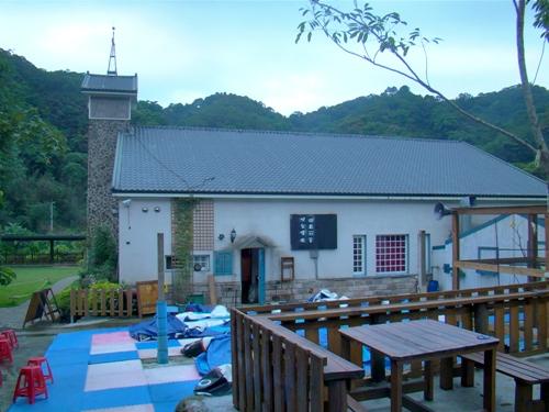 20100904關西親子餐廳一遊