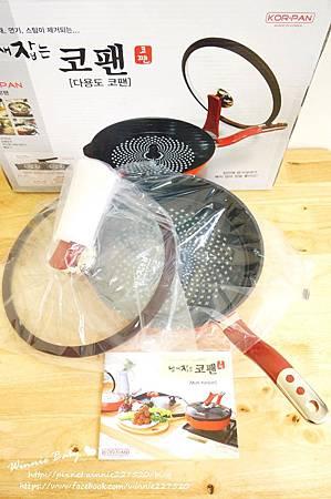 韓國KOR PAN無煙鍋 (33)