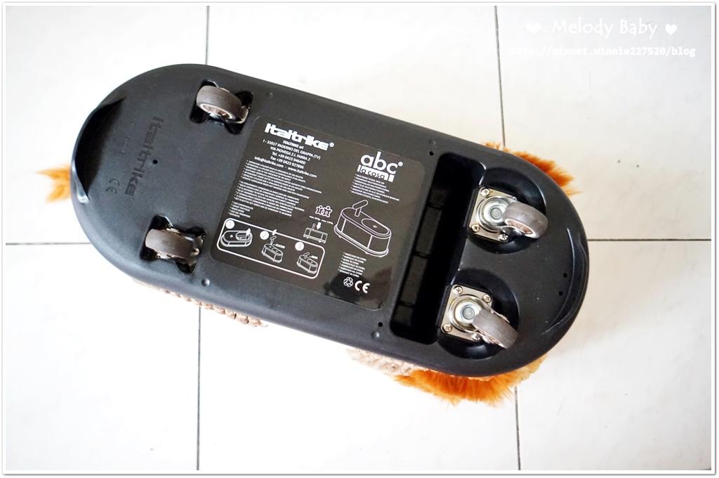 La Cosa Soft滑步車 (9).JPG