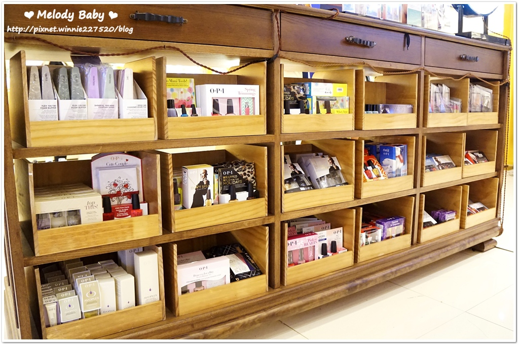 Nail Library 指藝圖書館 (33).JPG