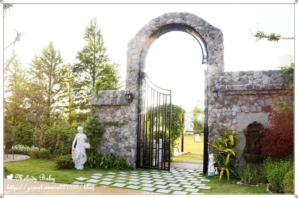 探索迷宮歐式花園餐廳 (11).JPG
