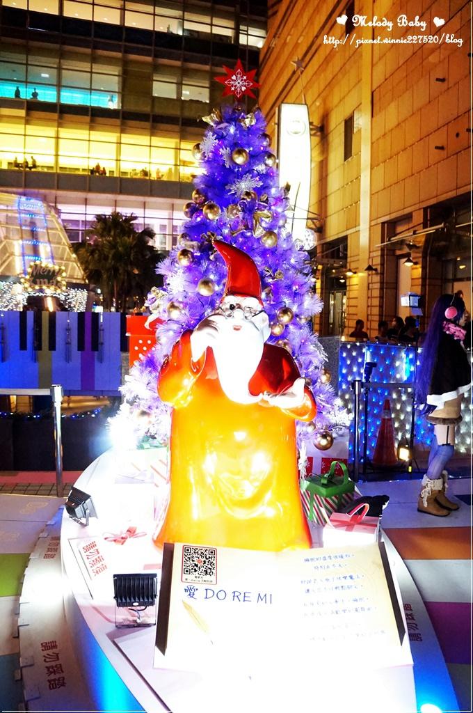 夢時代聖誕節 (5).JPG