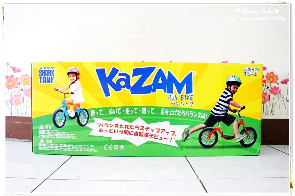 KaZAM 平衡車 (9).JPG
