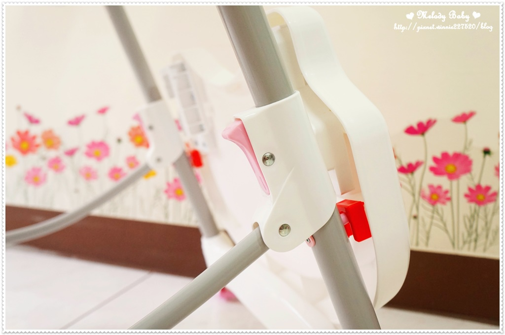 myheart折疊式兒童安全餐椅 (8).JPG