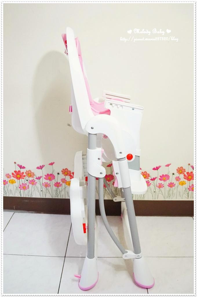 myheart折疊式兒童安全餐椅 (17).JPG