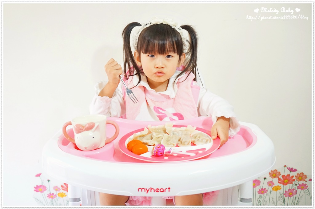 myheart折疊式兒童安全餐椅 (21).JPG