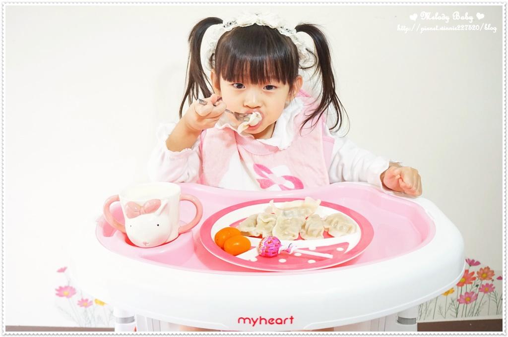 myheart折疊式兒童安全餐椅 (23).JPG