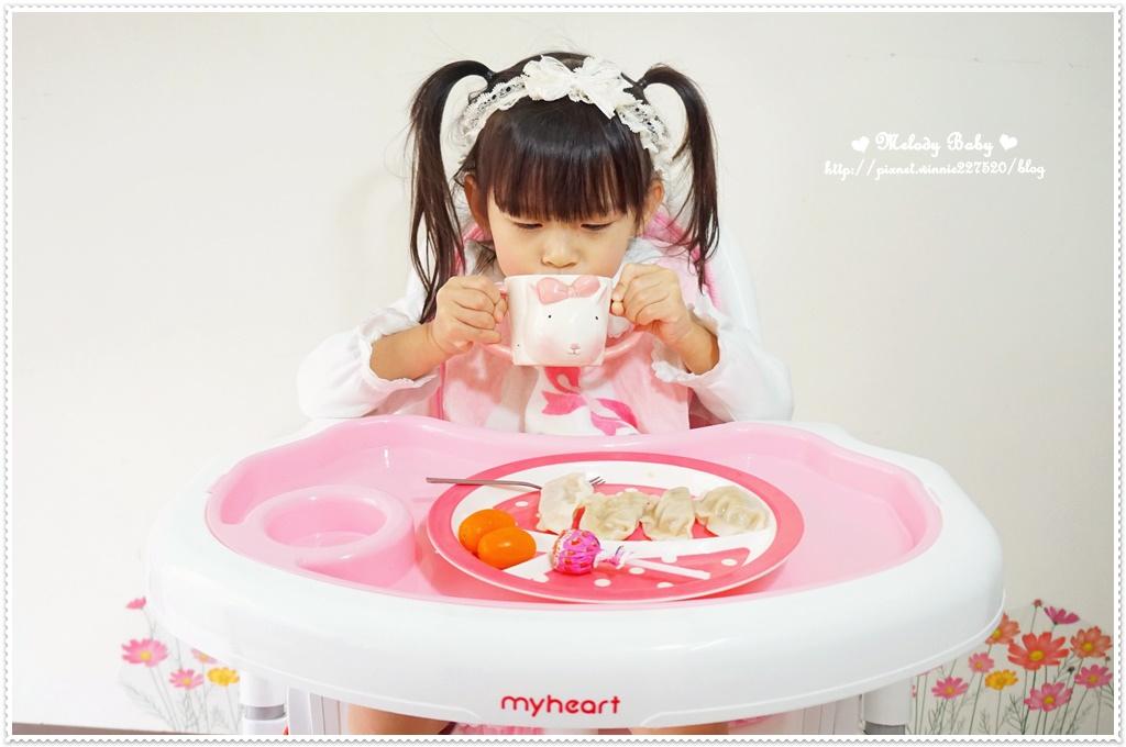 myheart折疊式兒童安全餐椅 (28).JPG