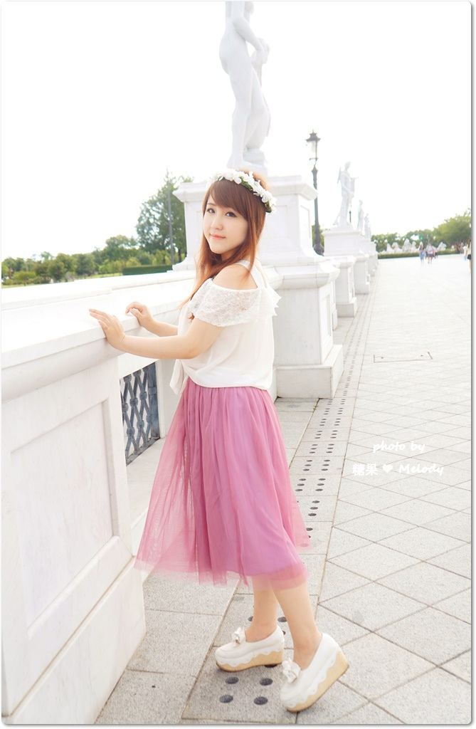 Peachy 紗裙 (5).JPG