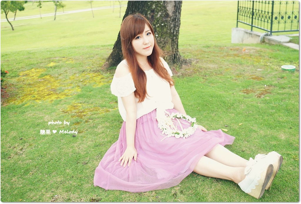 Peachy 紗裙 (7).JPG
