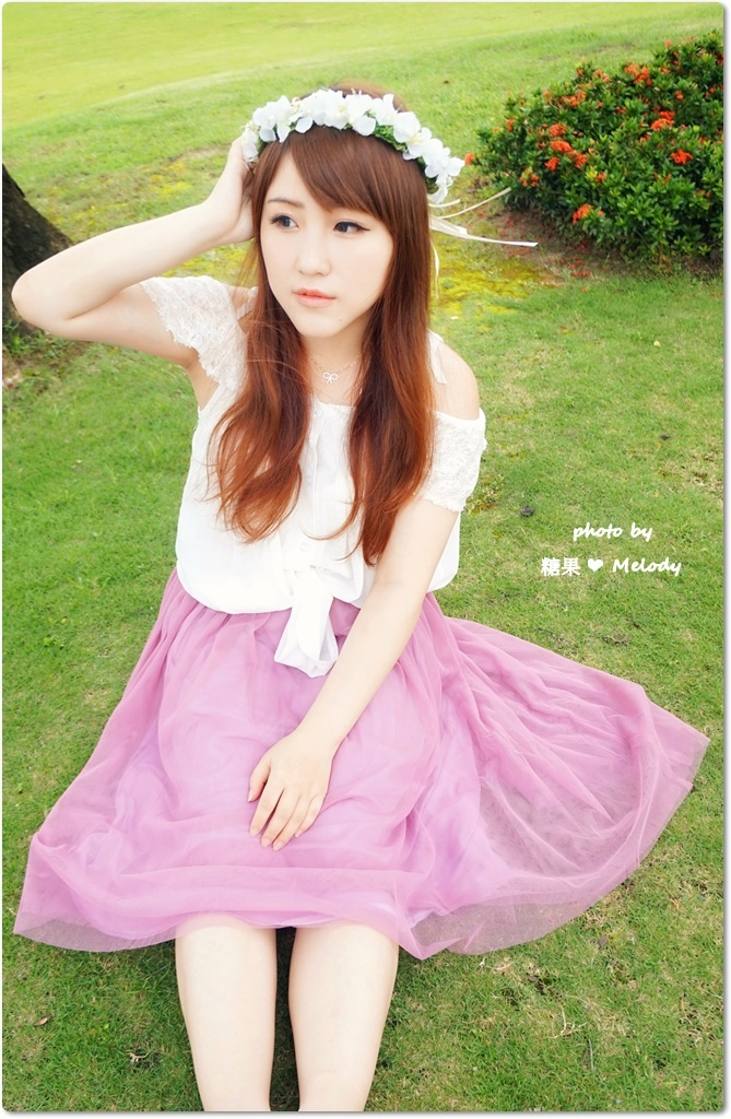 Peachy 紗裙 (9).JPG