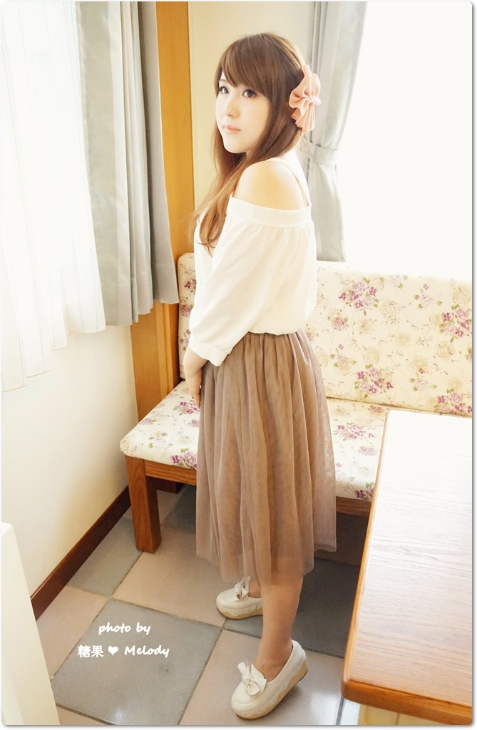 Peachy 紗裙 (10).JPG