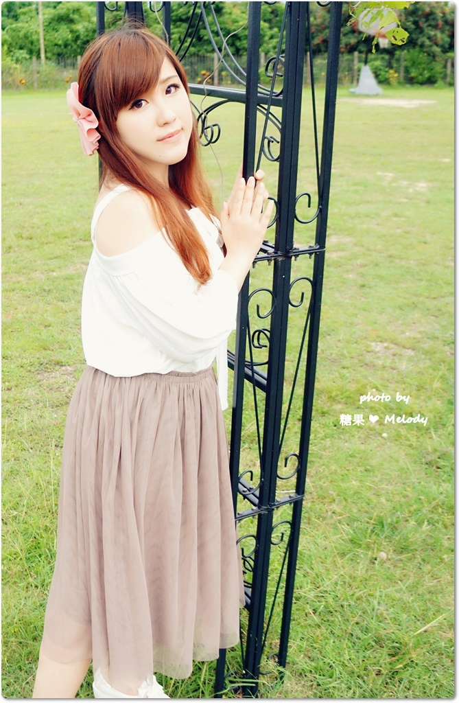 Peachy 紗裙 (12).JPG