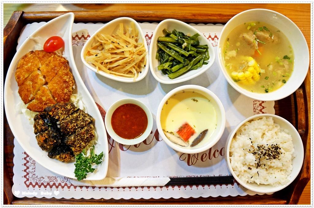 歐夏蕾複合式餐廳oshare (19).JPG