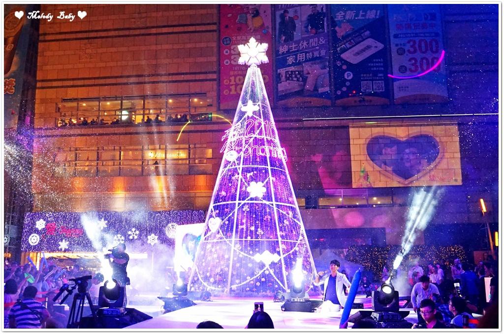 夢時代聖誕節 (3).JPG