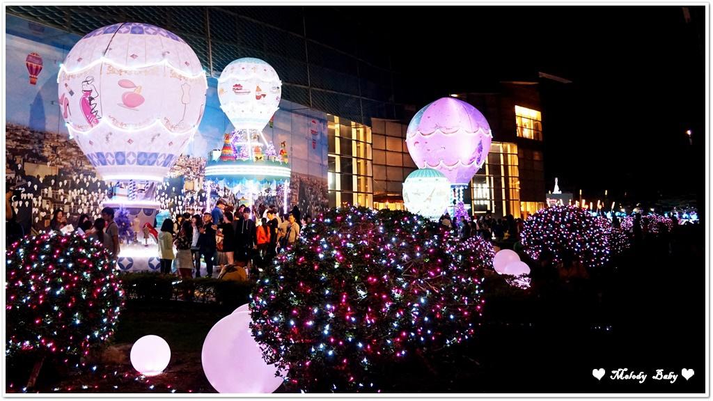 夢時代聖誕節 (9).JPG