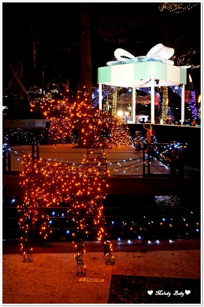 夢時代聖誕節 (10).JPG