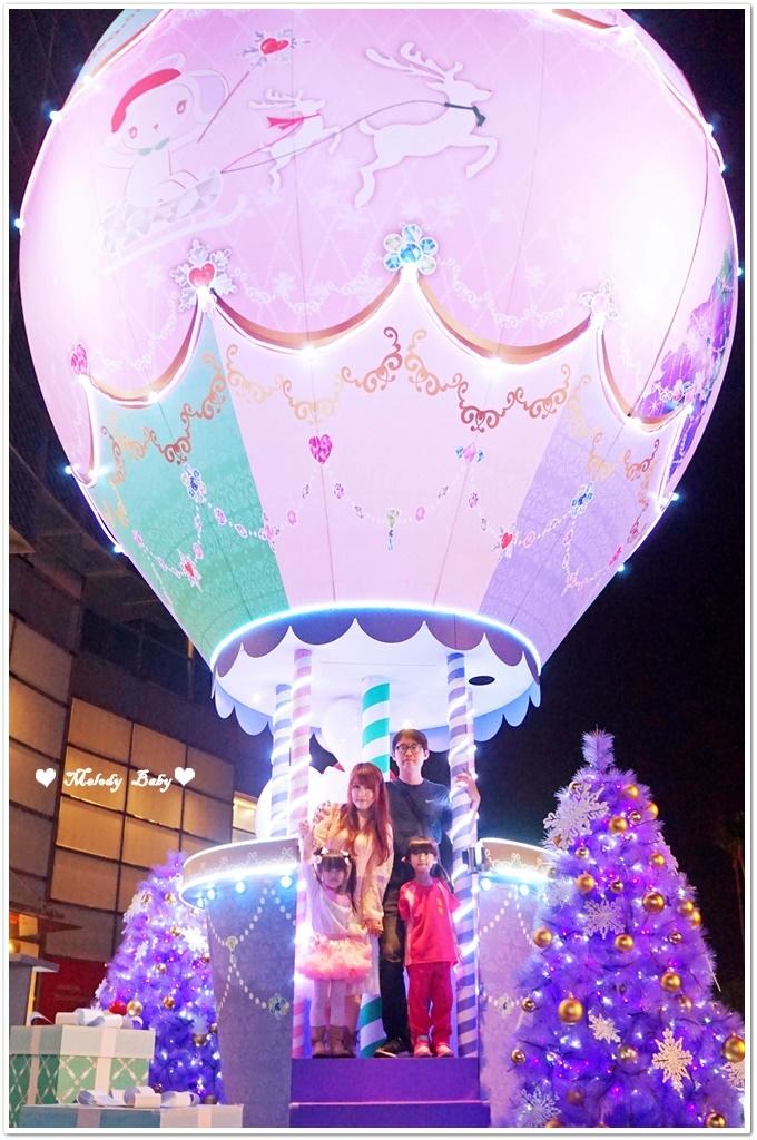 夢時代聖誕節 (11).JPG