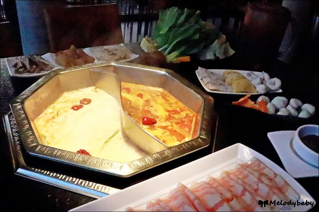 蜀姥香麻辣鍋