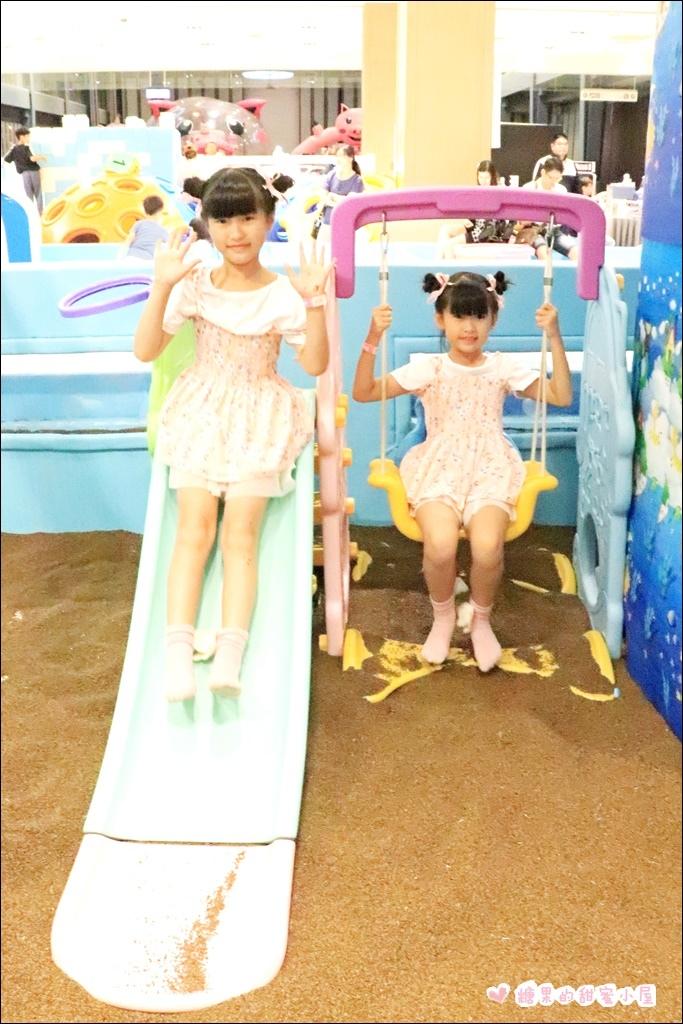 嗨森海底主題樂園 (22).JPG