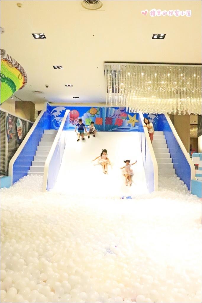 嗨森海底主題樂園 (35).JPG
